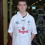 Shane O'Malley