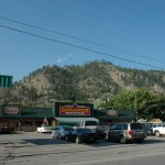 Durango's.