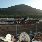 The Rodeo.