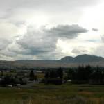 Butte, Montana.